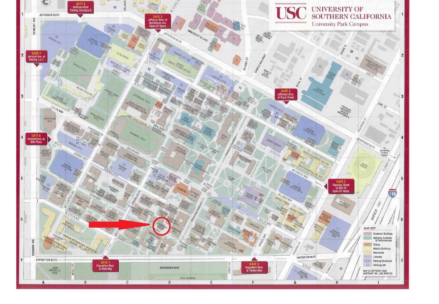Ncat Campus Map Of Acb – Wonderful Image Gallery